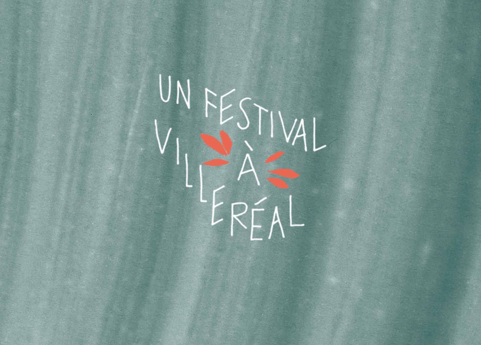 Un Festival à Villeréal